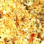 Hyderabad Dum Biryani or Beryani