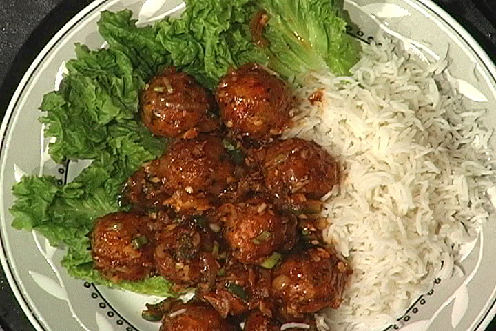 Veg manchurian recipe gobi manchurian chickenmanchuriangobi vegetable manchurian is an indo chinese food it is an exotic dish made of mixed vegetable steamed formed into dumplings deep fried and cooked in a tangy forumfinder Gallery