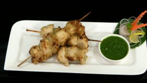 Murg Malai Kabab – Philips SuperChef