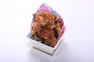 Cashew Nut Pakoda