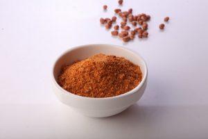 Fatta Fat Chutney – Peanut and Garlic Powder