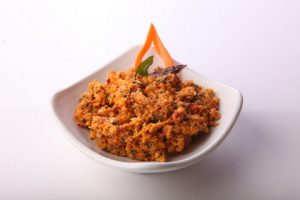FATTA FAT CARROT CHUTNEY