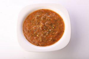 Fatta fat Chutney – Tomato Spicy Chutney