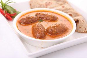Nariyal Ke Kofte – Coconut Kofta Curry