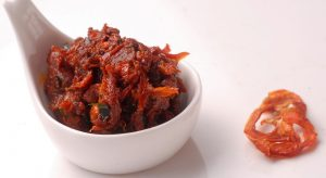 SUN DRIED TOMATO PICKLE