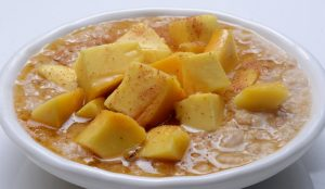 Oats Summer Mango Honey Bowl
